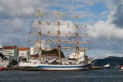 ελλιμενισμένα πλέοντας σκάφη στοκ εικόνα με δικαίωμα ελεύθερης χρήσης