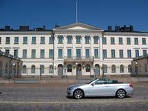 Ελσίνκι Στοκ εικόνα με δικαίωμα ελεύθερης χρήσης