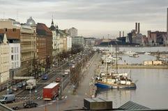 Ελσίνκι Στοκ Φωτογραφίες