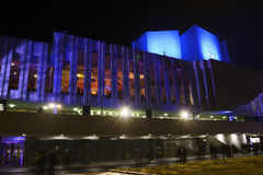 ΕΛΣΙΝΚΙ, ΦΙΝΛΑΝΔΙΑ †«στις 31 Δεκεμβρίου 2016: 100 έτη Στοκ φωτογραφίες με δικαίωμα ελεύθερης χρήσης