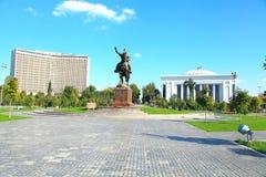 Εμίρης Temur Στοκ φωτογραφίες με δικαίωμα ελεύθερης χρήσης