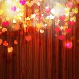 Εμβλήματα με την έννοια αγάπης Στοκ εικόνα με δικαίωμα ελεύθερης χρήσης