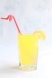 λεμονάδα γυαλιού Στοκ εικόνες με δικαίωμα ελεύθερης χρήσης