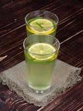 λεμονάδα στοκ εικόνες με δικαίωμα ελεύθερης χρήσης