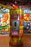 Εμπειρία Crayola στο Easton, Πενσυλβανία στοκ εικόνα