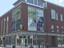 Εμπειρία Crayola στο Easton, Πενσυλβανία στοκ εικόνες