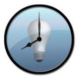 εμπνεύστε το χρόνο απεικόνιση αποθεμάτων