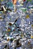 εμποδίζει την ανακύκλωσ&eta Στοκ φωτογραφία με δικαίωμα ελεύθερης χρήσης