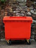 εμπορευματοκιβώτιο Στοκ φωτογραφία με δικαίωμα ελεύθερης χρήσης