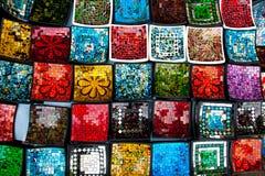 εμπορεύματα λάκκας ανασ& Στοκ εικόνα με δικαίωμα ελεύθερης χρήσης