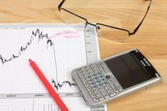 εμπορικές συναλλαγές α&p στοκ φωτογραφίες