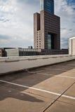 Εμπορική έκθεση της Φρανκφούρτης στοκ εικόνες