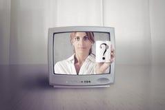 Εμπορική διαφήμιση στοκ φωτογραφίες με δικαίωμα ελεύθερης χρήσης