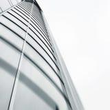 Εμπορικός ουρανοξύστης οικοδόμησης στοκ φωτογραφία