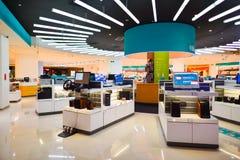 Εμπορικό κέντρο σε ShenZhen Στοκ Φωτογραφία
