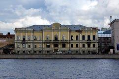 Εμπορικό κέντρο ΧΙΧ αιώνας Στοκ φωτογραφίες με δικαίωμα ελεύθερης χρήσης