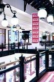 Εμπορικό κέντρο Στοκ εικόνες με δικαίωμα ελεύθερης χρήσης