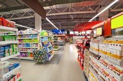 Εμπορικό κέντρο Στοκ φωτογραφία με δικαίωμα ελεύθερης χρήσης