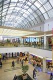 Εμπορικό κέντρο Arcaden Riem στο Μόναχο, Βαυαρία Στοκ φωτογραφία με δικαίωμα ελεύθερης χρήσης