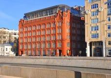 Εμπορικό κέντρο Golutvinsky Μόσχα Ρωσία Στοκ φωτογραφία με δικαίωμα ελεύθερης χρήσης