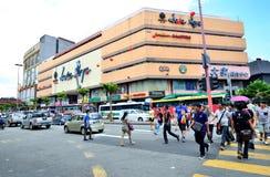 Εμπορικό κέντρο Raya Kota Στοκ Εικόνα