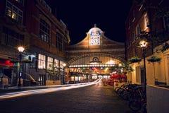 Εμπορικό κέντρο Windsor το βράδυ Στοκ φωτογραφία με δικαίωμα ελεύθερης χρήσης