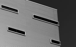 Εμπορικό κτήριο Στοκ φωτογραφία με δικαίωμα ελεύθερης χρήσης