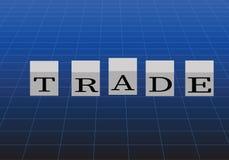 εμπόριο ελεύθερη απεικόνιση δικαιώματος