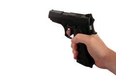 εμπόριο 8 πυροβόλων όπλων Στοκ Εικόνες