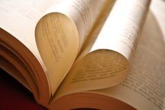 εμφάνιση αγάπης καρδιών Στοκ φωτογραφία με δικαίωμα ελεύθερης χρήσης