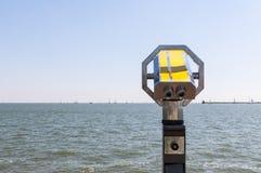 εμφάνιση θάλασσας Στοκ Φωτογραφία