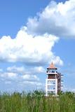 εμφάνιση πύργων Στοκ Φωτογραφίες