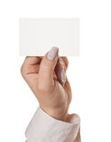 Εμφανίστε κάρτα στοκ φωτογραφίες με δικαίωμα ελεύθερης χρήσης