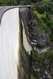 Ενάντιο φράγμα, Ελβετία στοκ φωτογραφία