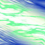 ενέργεια ακτίνων Στοκ Εικόνα