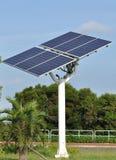 ενέργεια ηλιακή Στοκ Εικόνες