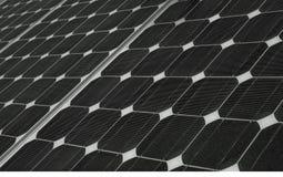 ενέργεια ηλιακή Στοκ εικόνες με δικαίωμα ελεύθερης χρήσης