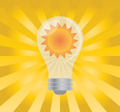 ενέργεια Διανυσματική απεικόνιση