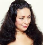 ενήλικη όμορφη γυναίκα Στοκ Φωτογραφίες
