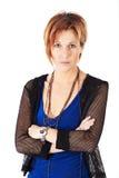 ενήλικη όμορφη γυναίκα στοκ φωτογραφία με δικαίωμα ελεύθερης χρήσης