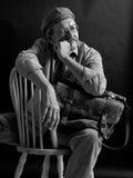 ενήλικος δημιουργικός κινηματογράφος ατόμων σκηνοθέτη στοκ εικόνες