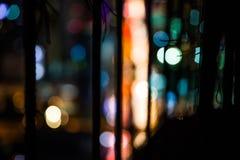 Εναέρια άποψη της πόλης της Μπανγκόκ Στοκ Φωτογραφίες