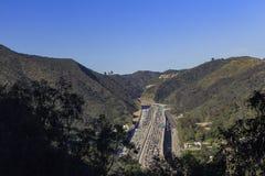 Εναέρια άποψη του aera westwood στοκ φωτογραφίες