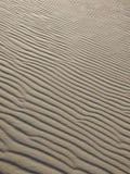 Εναέρια έρημος αμμόλοφων άμμου εικόνας περιπέτειας Στοκ φωτογραφία με δικαίωμα ελεύθερης χρήσης