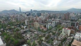 εναέρια όψη πόλεων φιλμ μικρού μήκους