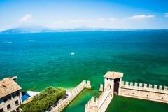 Εναέρια όψη της Βενετίας Στοκ Φωτογραφίες