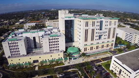 Εναέριο μήκος σε πόδηα νοσοκομείων Aventura