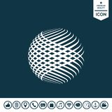εναλλακτικό COM colldet10709 colldet10711 απομονωμένο HTTP λογότυπο ενεργειακής γραφικής παράστασης σχεδίου dreamstime οικολογικό Στοκ εικόνα με δικαίωμα ελεύθερης χρήσης