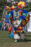 Εναρκτήριος εορτασμός 2018 ημέρας ιθαγενών ` s στοκ φωτογραφία