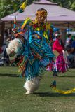 Εναρκτήριος εορτασμός 2018 ημέρας ιθαγενών ` s στοκ φωτογραφία με δικαίωμα ελεύθερης χρήσης